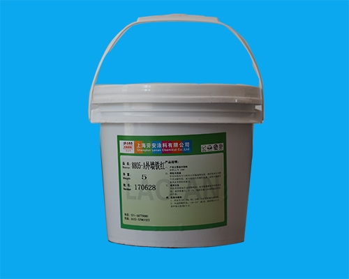 80 series colour paste for exterior paint